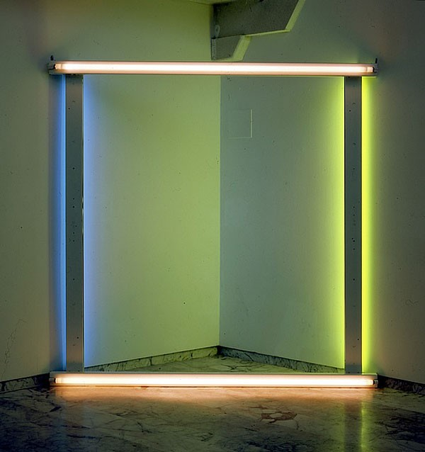 Cours du 10 mars 2014 l 39 art moderne for Oeuvre minimaliste