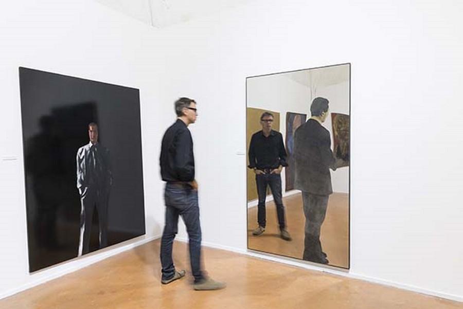 Cours du 11 mai 2015 l 39 art moderne for Miroir dans l art